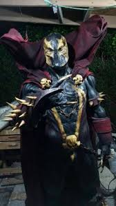Spawn Costume Spawn By Joanne U0027s Designs Comicon Boston Cosplay Costumes And