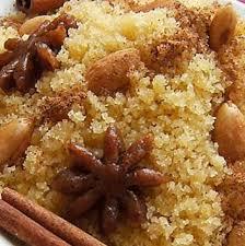 cuisine alg駻ienne traditionnelle constantinoise rfis constantinois cuisine de mes racines recette