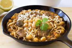 recette cuisine orientale cuisine orientale recettes de cuisine marocaine tunisienne