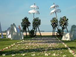 appealing beach wedding reception decorations beach wedding