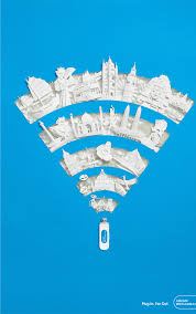 Chandelier Advertising 20 Creative Interesting And Amusing Advertisements
