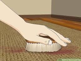 Jute Rug How To Clean A Jute Rug 9 Steps With Pictures Wikihow