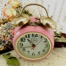 vintage alarm clock polaris china vintage home decor decorations