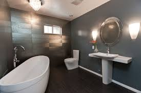 grey bathroom designs innovative modern grey bathroom designs eizw info