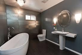 grey bathroom designs innovative modern grey bathroom designs eizw info