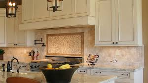 Stone Backsplash In Kitchen by Kitchen Granite Marble Countertops Fabrication Tile Ladue St Louis Mo
