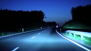 jeep headlights at night how adaptive headlights work driver assistance technology
