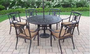 Woodard Patio Table Patio Martha Stewart Patio Furniture Outdoor High Table And