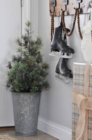 rustic christmas elements of rustic christmas decor a blissful nest