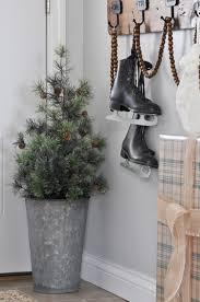 elements rustic christmas decor a blissful nest