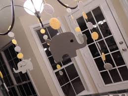 yellow grey baby shower decorations the queen of showers