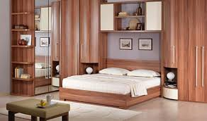 Bedroom Furniture Storage Solutions | space saving fitted bedroom furniture for storage creating compact