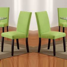 awesome lime green dining chairs 18403 intended for modern