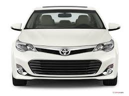 toyota avalon awd 2014 2014 toyota avalon prices reviews and pictures u s