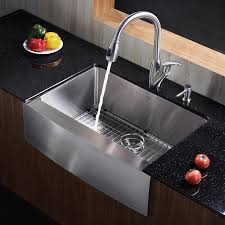 the most reliable kraus sinks with perfect finish design sink