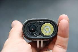 fly bike light camera hands on cycliq fly12 road cc