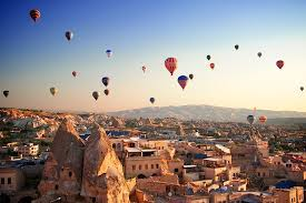 visiting cappadocia and all its neighborhoods