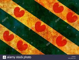 Custom Dune Flags Flag Of Friesland Stock Photos U0026 Flag Of Friesland Stock Images