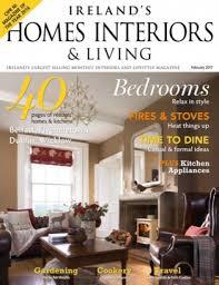 homes interiors and living ireland39s homes interiors amp living