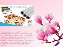 Home Design Story Transfer Heat Transfer Printing Paper Bon Born Photo Carpet Blanket Style