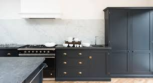 black shaker style kitchen cabinets shaker kitchens by devol handmade painted kitchens