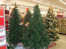 trees kmart lights decoration