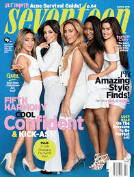Magazine Sweepstakes Fifth Harmony Actresses Or Singers And Bands Or That I