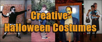 Call Duty Black Ops Halloween Costumes Creative Halloween Costume Ideas Ent13