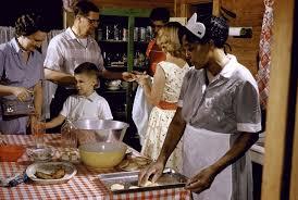 civil rights segregation rare color photos south carolina