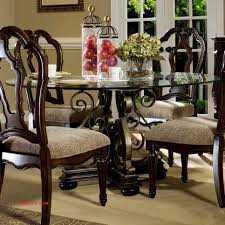 Glass Top Pedestal Dining Room Tables 60 Glass Table Awesome Wellingsley 60 Glass Top