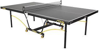 stiga eurotek table tennis table eurotek stiga north america