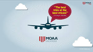 moaa vacations the best trips at the best prices