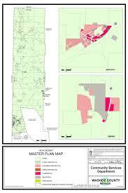 Us Desert Map Master Plan