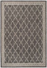 Indoor Outdoor Rug Courtyard Collection Indoor Outdoor Area Rugs Safavieh