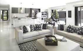 open floor plans a trend for modern living beauteous plan kitchen