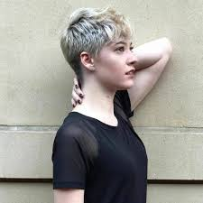 cropped hairstyles with wisps in the nape of the neck for women 80 best pixie cut hairstyles trending pixie cuts for women 2018