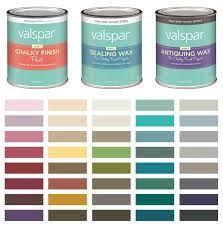 lowes chalk paint colors home painting