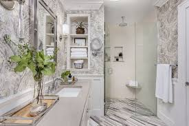 bathroom designs custom home renovations by kerr construction