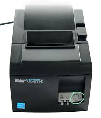 ethernet printer troubleshooting shopkeep support