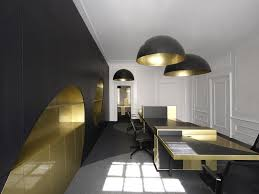 Interior Design Concepts Modern Office Design Concept Features Golden Glory Theme Meeting