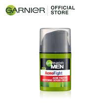 Garnier Acno Fight Whitening Serum garnier acno fight serum 40ml shopee malaysia