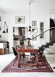 Swedish Home Decor Andrea Papini Elle Decor Interiors Scandinavian Stockholm Home