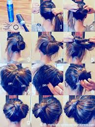 how to make a hair bow easy 13 hair tutorials for bow hairstyles pretty designs