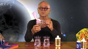 negative energy experiment crystal energy water experiment youtube
