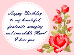 i wish you a happy thanksgiving birthday wishes for mom birthday mother messages and greeting cards