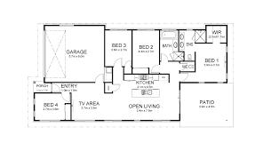 flo contemporary panorama homes