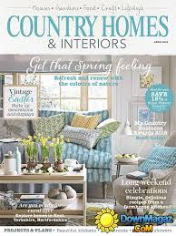 country homes and interiors country homes interiors april 2015 9 ways to decorate a