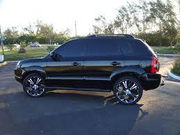 hyundai tucson 2006 tire size tucsonerbrazil 2008 hyundai tucson specs photos modification