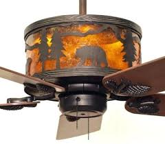 western ceiling fans with lights log cabin ceiling fans log cabin ceiling fan with lights rustic log