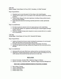 Customer Service Resume Sample Skills by Cover Letter Resume Sample Skills